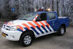 Toyota HI-lux. Military Police, Army, Toyota Hilux, Emergency Vehicles, Safety And Security, Police Cars, Cops, Pickup Trucks, Monster Trucks
