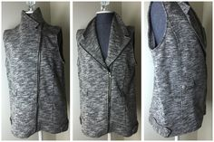 stitch fix vest  I'm always a big fan of vests!  Like this one...could be a replacement for an old one I have....medium