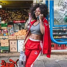 Puma New Street Wear Available @ Puma Stores❗ #streetcred #red #seude #puma #brands #new #clothes #nomzamombatha #growth #success #marketing #pr #marketingsolutionfirm