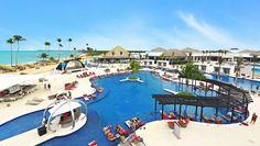 Win a free trip to Punta Cana on SHEfinds.com.