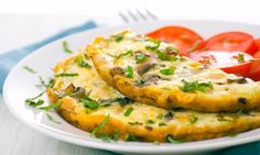 4 Steps To The Perfect Omelet http://learntocook.com/eggs/4-steps-to-the-perfect-omelet/