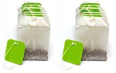 Wieviele Pfefferminz Teesäckchen enthält 1 Tropfen Pfefferminzöl? Living Essentials, Young Living Essential Oils, Peppermint