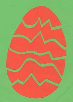 Easter / BE - drawing, painting, crafts in elementary school - Ostern basteln - Projets Diy Easter Art, Easter Crafts For Kids, Craft Kids, Spring Art, Spring Crafts, Easter Drawings, Egg Art, Handicraft, Art Lessons