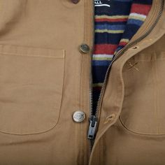 Dickies, Thornton jacket.