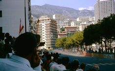 MONACO GRAND PRIX 1963 CROWD ATMOSPHERE START PHOTOGRAPH FOTO Monaco Grand Prix, Crowd, Photographs, Street View, Racing, Formula 1, Celebration, Pictures, Running