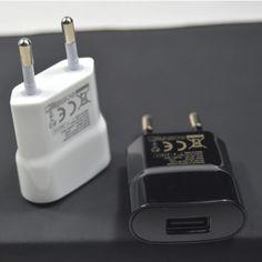 Original EU Plug USB Wall Charger for blackberry 9900 9700 Blackberry 9900, Phone Charger, Ipod, Plugs, The Originals, Wall, Free Shipping, Store, Self