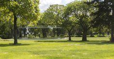 Galería - Pabellón del Parque Borden / gh3 - 31