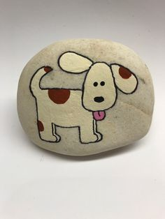 29 Amazing Diy Projects Painted Rocks Animals Dogs For Summer Ideas. If you are looking for Diy Projects Painted Rocks Animals Dogs For Summer Ideas, You come to the right place. Below are the Diy Pr. Rock Painting Patterns, Rock Painting Ideas Easy, Rock Painting Designs, Rock Painting Ideas For Kids, Art Patterns, Pebble Painting, Pebble Art, Stone Painting, Painting Art