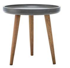Beistelltisch Enno, Skandinavisches Design