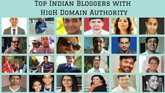 Best Indian Blogs: Top Indian Bloggers with High Domain Authority