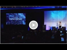 """#SocialShakeUp15: """"Marketing in the Participation Age"""" - Keynote by Twitter's Daina Middleton"""