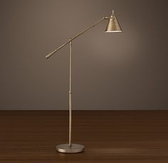 Wyatt Task Floor Lamp