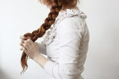 Verena, braiding