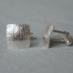 Barking Cufflinks by eanjewellery on Etsy