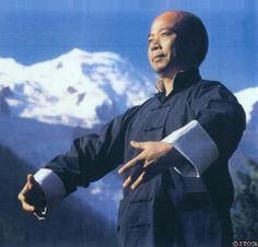 Standing meditation or Zhan Zhuang is an ancient form of Chi Kung that is gaining popularity in China and the rest of the world.