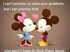 mickey mouse quotes about friendship - Google Search