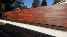 Riggins Construction - Seattle, WA, United States. Horizontal 1x6 IPE Hardwood