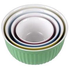 Cath Kidston - Set of 4 Bowls