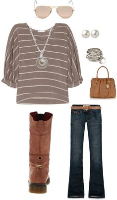 """""""Rustic"""" by emalbe on Polyvore"""