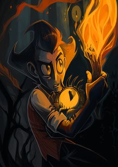 wilson (don't starve) | Tumblr