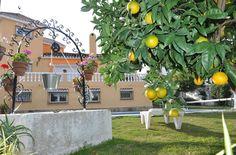 Benalmadena Villa rental: Casa De Los Limones