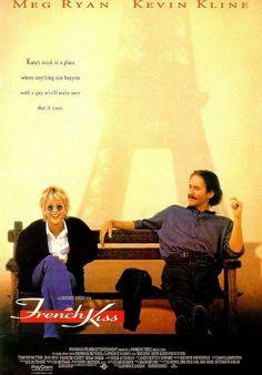 FRENCH KISS // usa // Lawrence Kasdan 1995