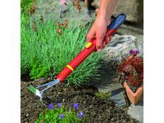 Weeding Tools - WOLF-Garten Mini Cultiweeder - BlueStone Garden