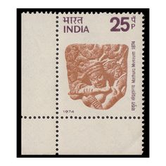 Buy Centenary of Mathura Museum Stamp Online Sell Coins, Commemorative Stamps, Dupont, Buy Stamps, Pre And Post, Tampons, Stamp Collecting, Flute, Period