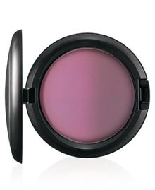 Blush Ombre Vintage Grape MAC *_*. This looks amazing on my cheeks. I love this.  A little goes a long way