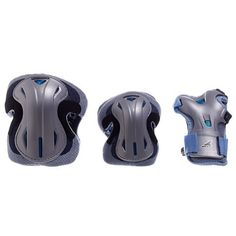 92f8f7308215 Rollerblade Womens LUX Activa 3-Pack Protective Gear (Medium) by  Rollerblade.  34.99