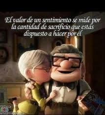 Discover and share Carl And Ellie Pixar Up Quotes. Explore our collection of motivational and famous quotes by authors you know and love. Pixar Up Quotes, Movie Quotes, Life Quotes, Quotes Quotes, Disney Quotes, Someone To Love Me, Love Me Like, True Love, Famous Film Quotes