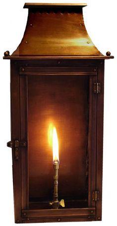 EXTERIOR GAS LIGHTING Fourteenth Colony Lighting Memphis, TN | w_HBN ...
