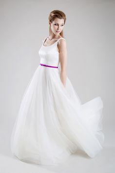 Meine Favoriten aus der neuen La Robe Marie Kollektion 2015 und 1 Gürtel zu gewinnen   Hochzeitsblog - The Little Wedding Corner