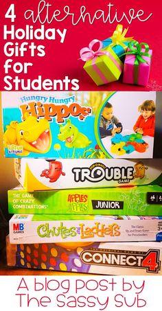 4 Student Gift Idea