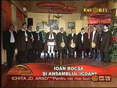 Ioan Bocsa & Ansamblul Icoane - La tata casa-i lumina Basketball Court, Sports, Youtube, Hs Sports, Sport, Youtubers, Youtube Movies