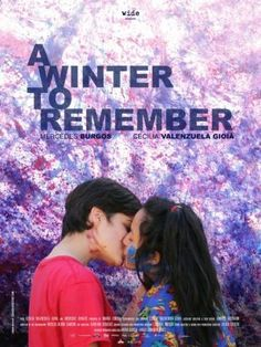 """The lesbian love story in """"A Winter to Remember"""" will make you want to fall in love all over again."""