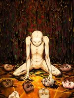 Dissociative identity disorder (DID), my fascination with madness drives me mad.Im fascinated by the behavior of the mind-altered individuals especially those living on the fringes of society. Mental Issues, Dissociation, A Level Art, Gcse Art, Jackson Pollock, Art For Art Sake, Personality Disorder, Domestic Violence, Dark Art