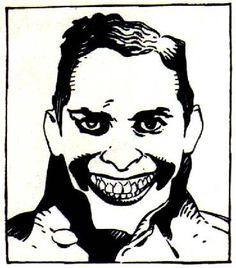 Joker, Gotham by Gaslight