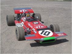 march f1 race cars 1970 | march701