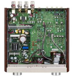 Marantz HD-AMP1 #marantz #wzmacniacz #przetwornik #dac #dac1 #hddac1 #amplifiers