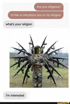 Picture memes — iFunny - I'd like to introduce you to my rehglon what's your religion – popular memes on the site iFun - Funny Gaming Memes, Gamer Humor, Funny Games, Really Funny Memes, Stupid Funny Memes, Funny Relatable Memes, Military Jokes, Rainbow Six Siege Memes, Russian Memes