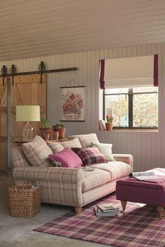 Interiors inspiration: Laura Ashley AW15 - Kat got the Cream