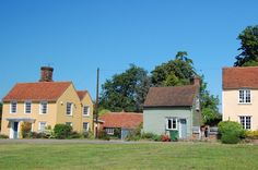 Church Green