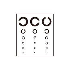 視力検査に見えて、真ん中の列がCOFFEEになっているデザイン。 アパレル商品デザイン。 #tshirt #coffee #design #logo #logomark #091 #091design #graphicdesign #brandingdesign #webdesign #デザイン #グラフィックデザイン #ウェブデザイン #ゼロキューイチ
