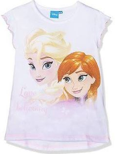 ladies official merchandise frozen i give warm hugs forever T Shirts