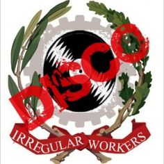 Irregular Disco Workers