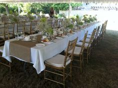 Sue Ann Staff Estate Winery with Feastivities Events & Catering | Weddings #outdoorweddings #winerywedding #wedding