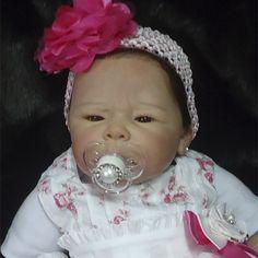Bebê Reborn Arielli.