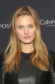 French model Constance Jablonski.