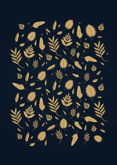 Pattern — Automn
